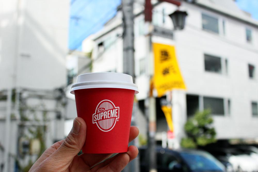 喧騒を抜けたら、そこはもうひとつの渋谷。「奥渋谷」ストアフロント・フォトとニュージーランドからやってきた「COFFEE SUPREME」