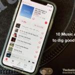 よい音を見つけるために。僕が使っている10の音楽アプリ