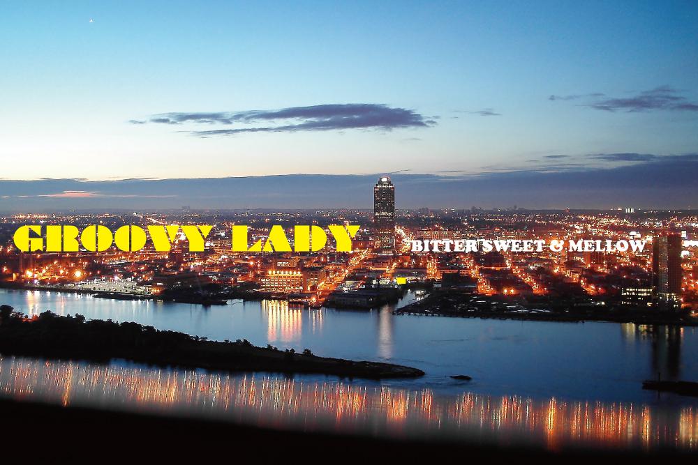 70年代後半〜80年代初頭を彩った女性シンガー達のグルーヴィーでメロウな15曲。BITTER SWEET & MELLOW : Groovy Lady【プレイリスト】