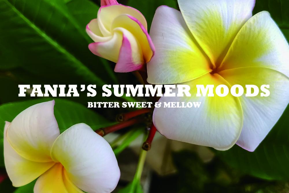 暑い夏を涼しくしてくれるクールでメロウなNYサルサ15曲。BITTER SWEET & MELLOW : Fania's Summer Moods【プレイリスト】