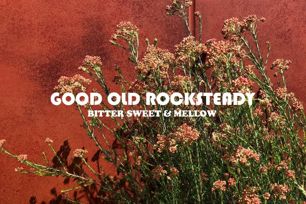 春になると聴きたくなるジャマイカの古き良き音楽、ロックステディーのメロウな15曲。BITTER SWEET & MELLOW : Good Old Rocksteay【プレイリスト】